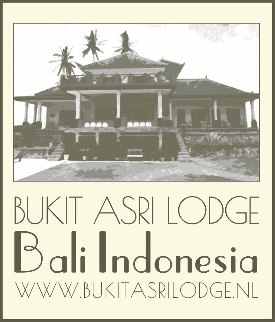 Bukit Asri Lodge Bungalows in Oost Bali